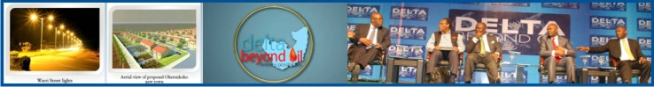 Delta Beyong Oil Advert
