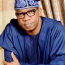 Ogun governor