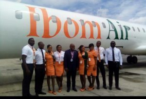 Ibom Air to fly Gambia