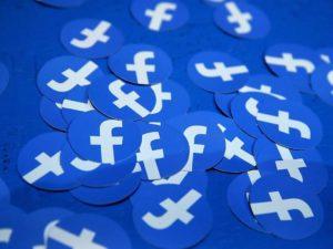 Facebook antitrust suit