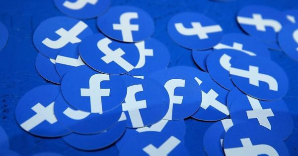 Facebook antitrust suit