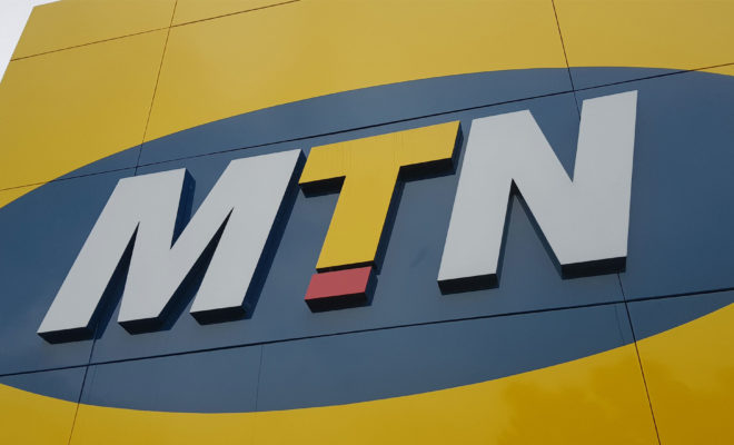 MTN pays taxes