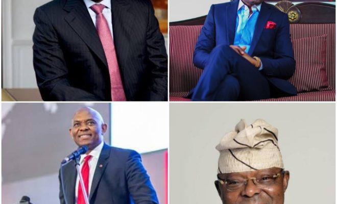 Strong Nigerian corporates