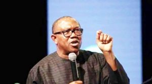 Peter Obi on restructuring