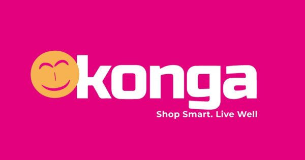 Konga best for computers
