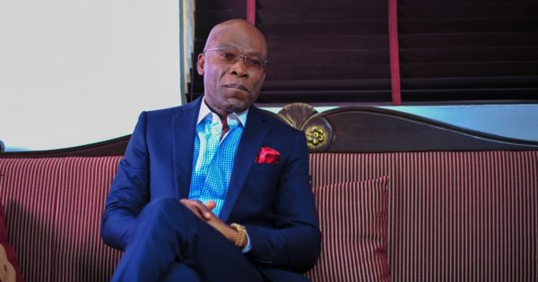 Forbes honours Leo Stan Ekeh
