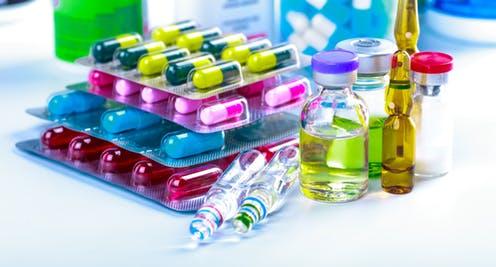 Kano Task Force destroys fake drugs