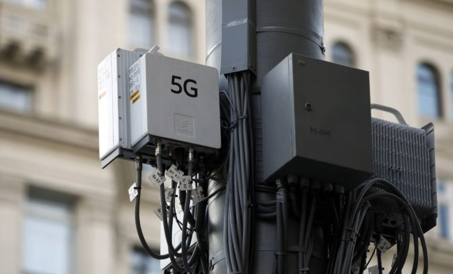 5G no threat to public health