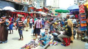 Nigeria at critical juncture