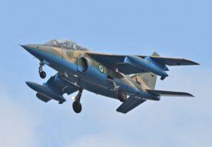 NAF Alpha Jet