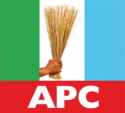 Lagos APC LG elections
