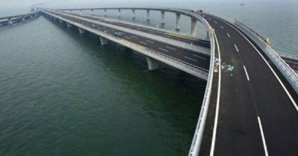 4th Mainland Bridge