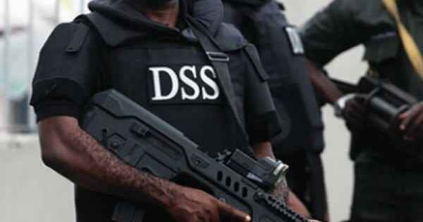 Gunmen set DSS office ablaze