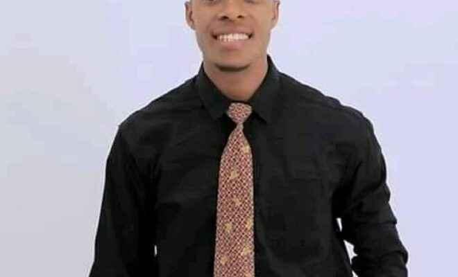Anthony Okechukwu