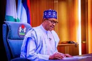 Plot to overthrow Buhari uncovered