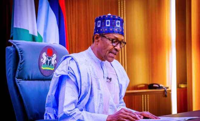 Plot to overthrow Buhari uncovered