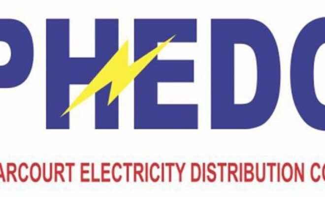 PHEDC tariff