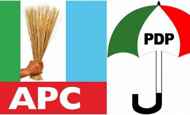 APC governors knock PDP