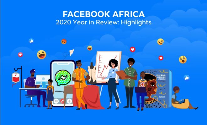 Facebook Africa Year Review