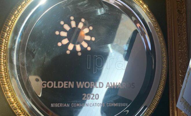 NCC IPRA Award