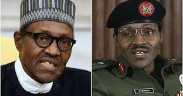 Buhari explains 1984 coup