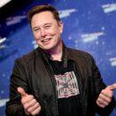Elon Musk world richest man