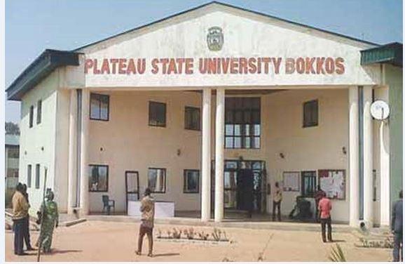 Plateau State University