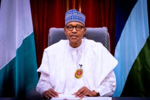 Buhari on Zamfara school abduction