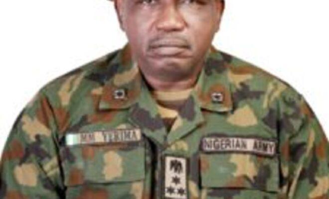 Troops kill two Boko Haram commanders