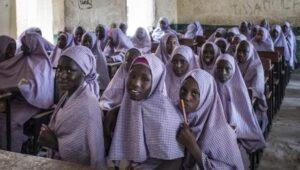 Govt girls junior secondary school
