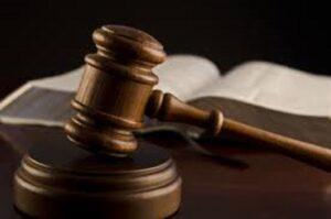 Ubulu Uku monarch trial