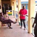 Okorocha arrested