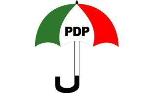 PDP impodes
