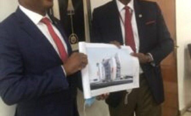 UBA to build permanent office at UniLag