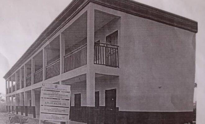 Igbanke Grammar School