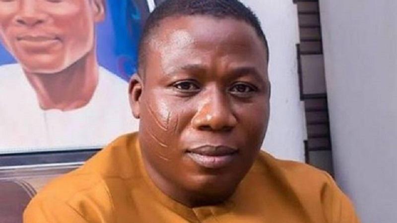 Sunday Igboho arrested