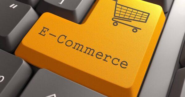 Unemployment and e-commerce
