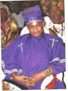Mary Fehintola Fagbemi