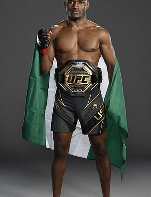 UFC coming to Africa