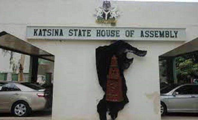 Katsina House of Assembly
