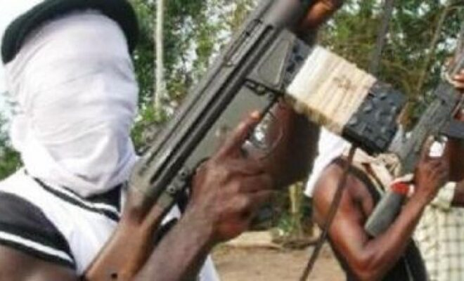 Gunmen kill five cops in Imo