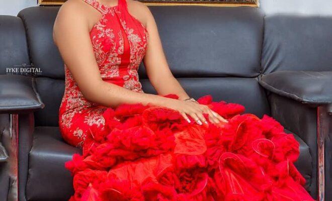 Miss Abia