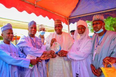 Danbatta honoured in Kano