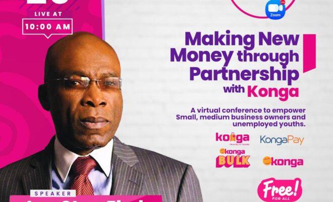 Konga SME Connect