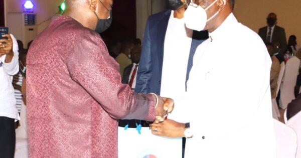 Okowa is a progressive governor