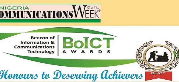 BOICT-awards