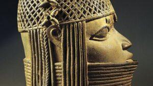 Museum for returned Benin Bronze
