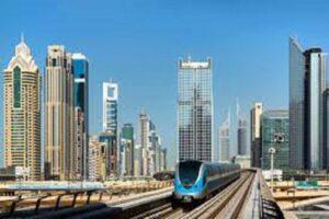 UAE travel protocols