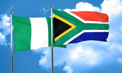 Nigerians in South Africa