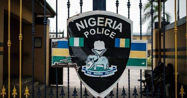 Policewoman missing
